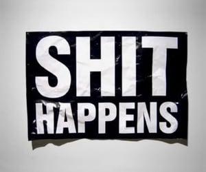 shit happens image