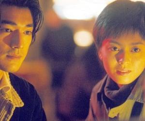 takeshi kaneshiro, tempting heart, and gigi leung image