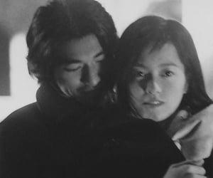 takeshi kaneshiro, east asian cinema, and gigi leung image