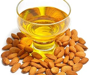 almond oil, badam tel, and badam ka tel price image