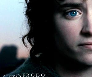 blue eyes, the shire, and middle earth arda image