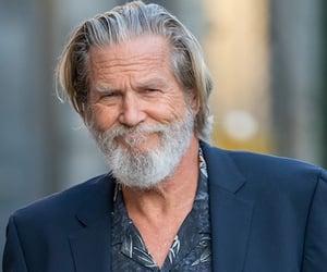 celebrity, health, and Jeff Bridges image