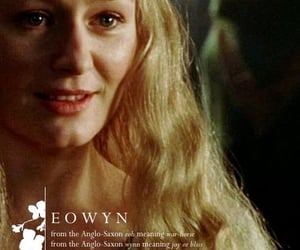 eowyn, iconic, and princess image