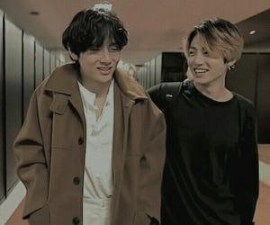 kpop, jk, and bangtan image