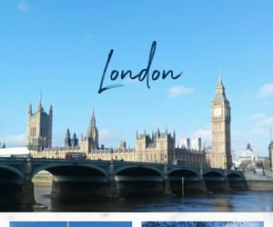 aesthetics, country, and westminster image