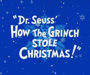 1960s, cartoons, and christmas image