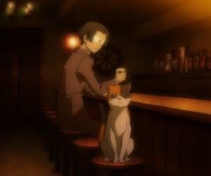 anime, anime boy, and ango sakaguchi image