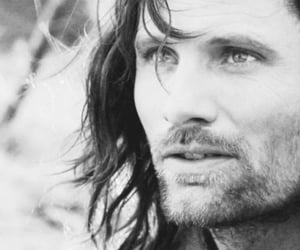 gondor, black and white b&w, and beauty gorgeous image