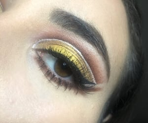 golden, huda, and goldobsession image
