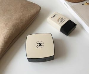 makeup, chanel, and lips image