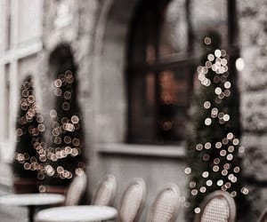 article, christmas light, and winter image