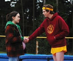 juno, movie, and ellen page image