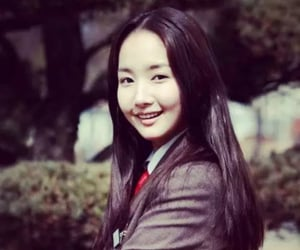 city hunter and park min young image