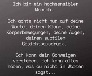 Augen, worte, and deutsch image
