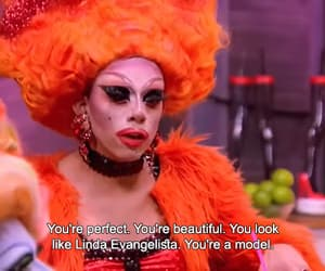 meme, quotes, and drag race image
