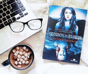 book, books, and avalon image