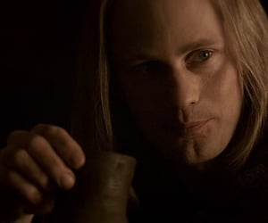 alexander skarsgard, true blood, and eric northman true image