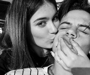 couple, relationships, and sweetcouple image