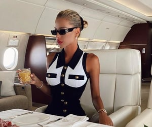 luxury, chanel, and classy image