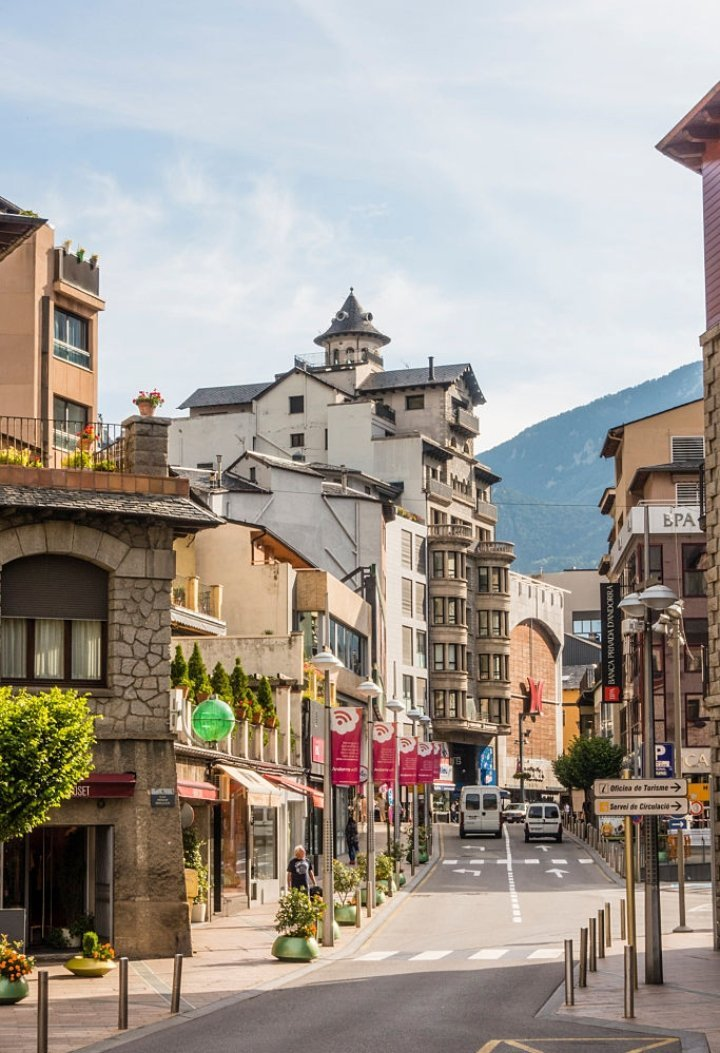 andorra, learning, and travel image