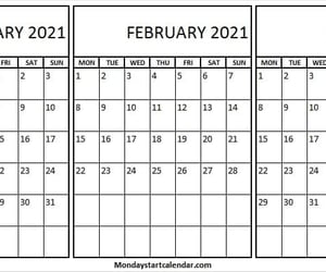 jan to mar 2021, jan to mar 2021 calendar, and jan to mar 2021 template image