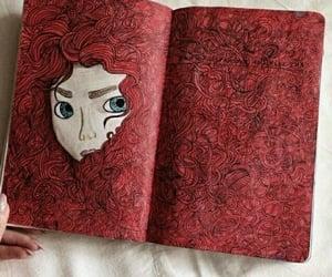 alt, art, and artistic image