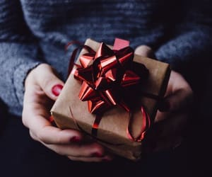 article, birthday, and presents image