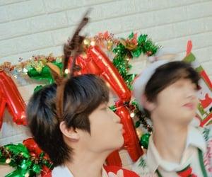 christmas, 24k, and imchan image