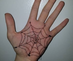 aesthetic, body modification, and hands image