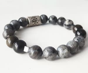 etsy, mens jewelry, and birthday gift image