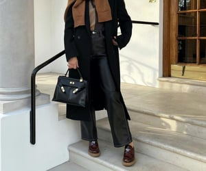 accessories, fashion, and hermes image