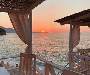 albanian, luxury, and ocean image