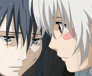 anime, shion, and nezumi image