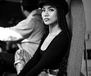beautiful, poetic justice, and jhene aiko image