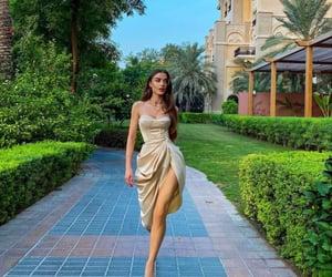 beauty, class, and dress image