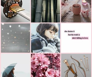 moodboard, aesthetic, and human image