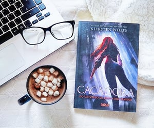 book, buffy, and chosen image