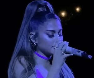 gif, swt, and ariana grande image