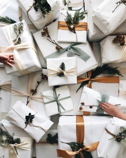 article, gifts, and holidays image