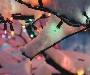 background, christmas, and iphone image