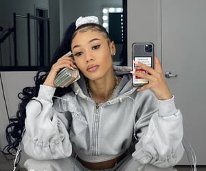 pretty, rapper, and style image