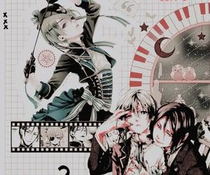anime, anime edit, and anime edits image