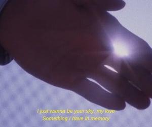 alternative, Lyrics, and kdrama image