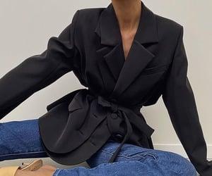 20, aesthetic, and blazer image