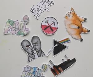 animals, Pink Floyd, and syd barrett image