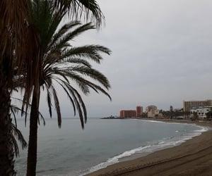 aesthetic, city, and Malaga image