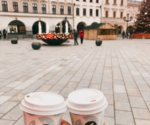 advent, coffee, and happy image