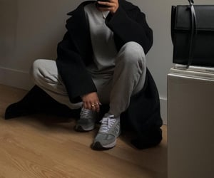 accessories, casual, and comfy image