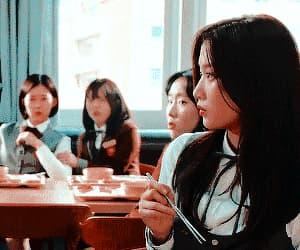 gif, kdrama themes, and jugyeong and seojun image