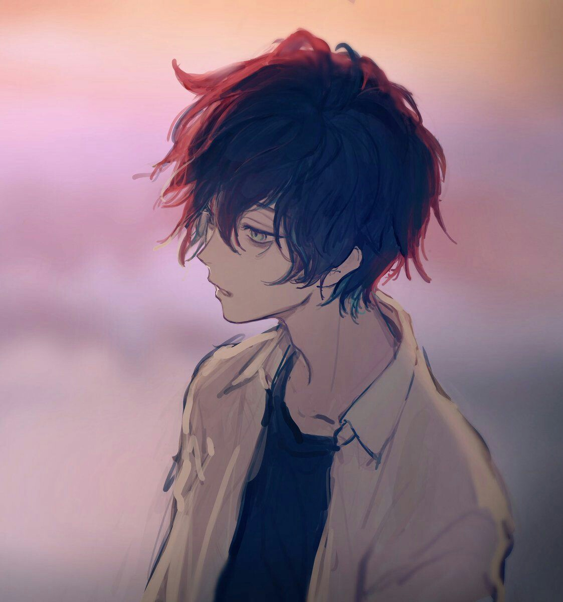 depression, heather, and icon image
